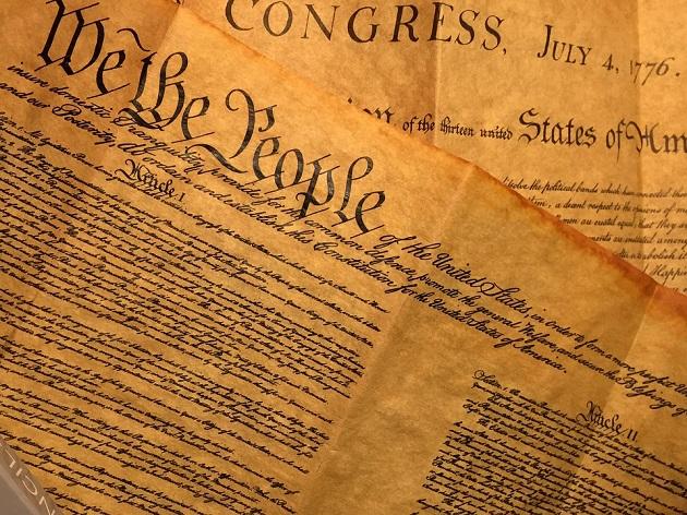 アメリカ合衆国憲法を読んでみよう~4