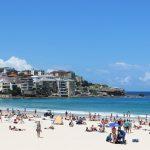 夏だ!ビーチだ!オーストラリアの海に出かけよう!