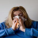 オーストラリアの人流風邪の治し方