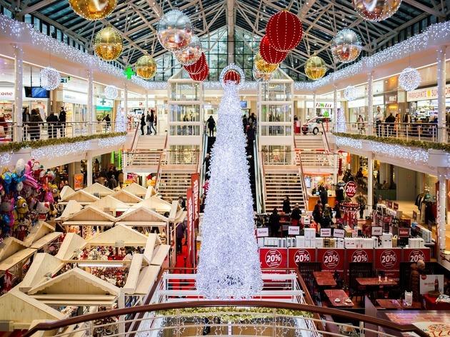 1年で最大行事のクリスマスがやってきた!早めのクリスマス準備からホリデーの到来を感じる