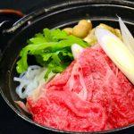 日本の食文化を外国人に説明してみよう(鍋料理編~すき焼き・しゃぶしゃぶ)