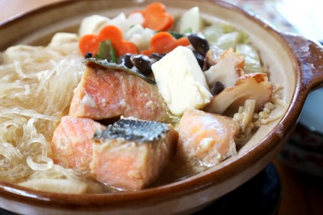 日本の食文化を外国人に説明してみよう(鍋料理編~石狩鍋・ちゃんこ鍋)