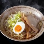 日本の食文化を外国人に説明してみよう(ラーメン編)