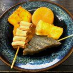 日本の食文化を外国人に説明してみよう(鍋料理編~水炊き・おでん)