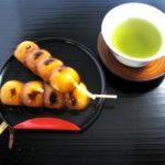 日本の食文化を外国人に説明してみよう(和風スイーツ編 だんご、ようかん、どらやき)