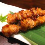 日本の食文化を外国人に説明してみよう(焼きとり編)