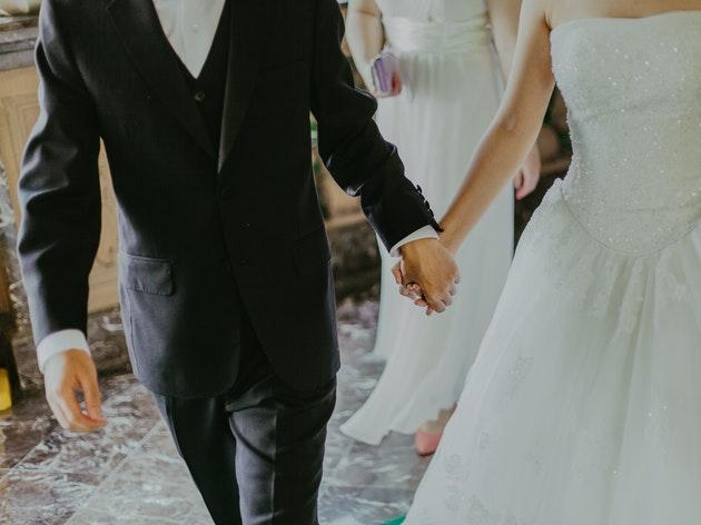 【Reddit】結婚写真家が教える離婚するカップルとそうでないカップルの違い
