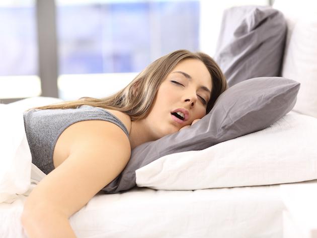睡眠の質を上げよう!セレブや現役軍人から学ぶ快眠法
