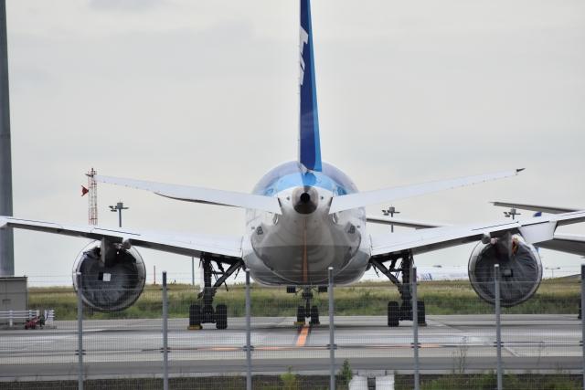 実録! 成田空港が台風の影響で大パニック  ~そのとき外国人観光客は【後編】~