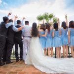 海外の冠婚葬祭あれこれ –結婚式編-