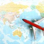 旅行好きの方、必見! 海外旅行に安く行く方法 (前編)