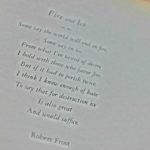英語の詩で英語学習