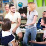 英語圏の留学先について