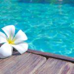 海外のホテルでプールを楽しもう
