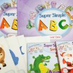 幼児~児童向けの5つ星英語教材Super Simple Songs