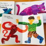 子どもに読ませたい!おすすめの英語の絵本