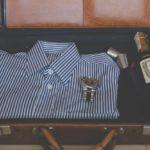 【旅行に役立つ】スーツケースの収納術を学びながら英語学習!!